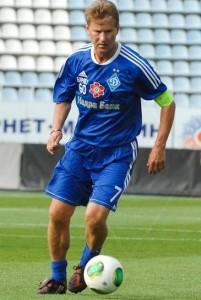 Леонид Буряк (фото: fcdynamo.kiev.ua)